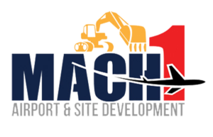 Mach 1 Site Development