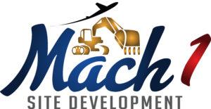 Mach 1 Site Development